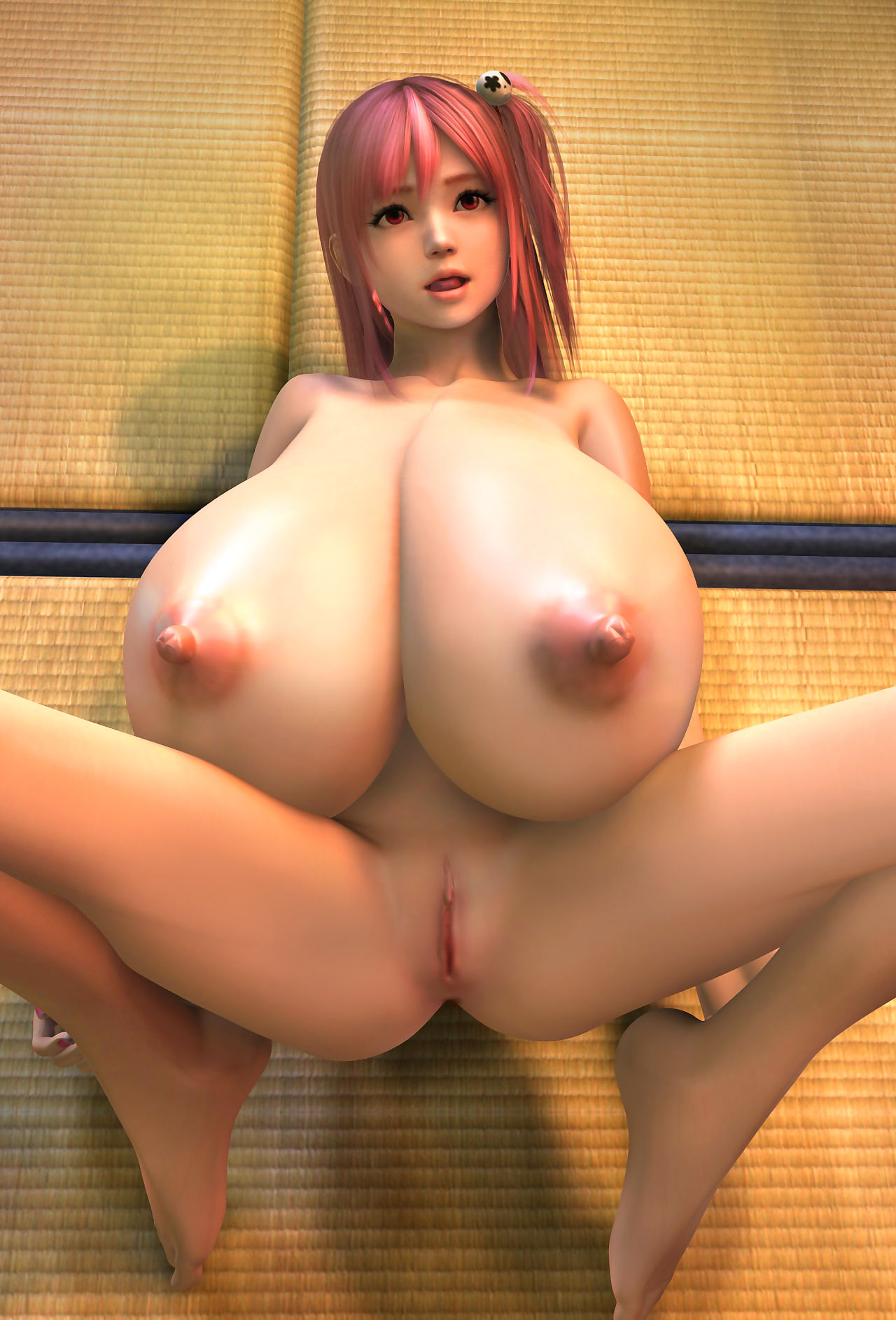 Artificer Galleries ::: 3dBabes - ornament 5