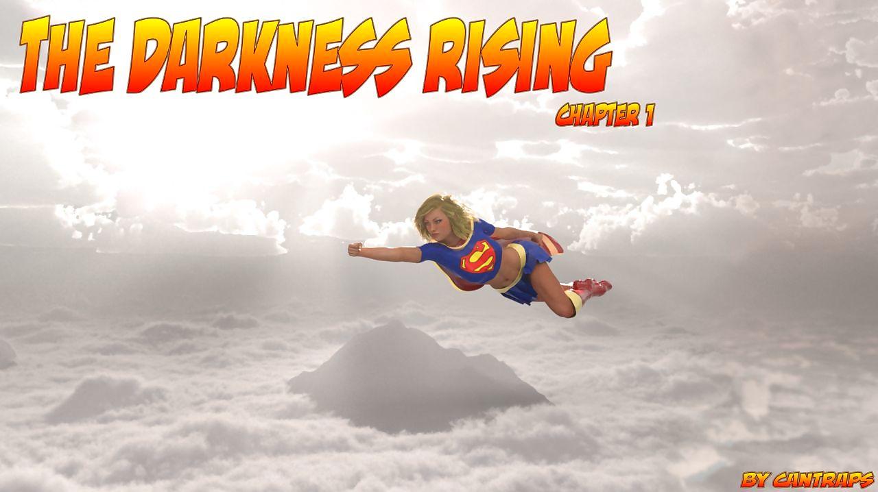 A difficulty Moroseness Rising