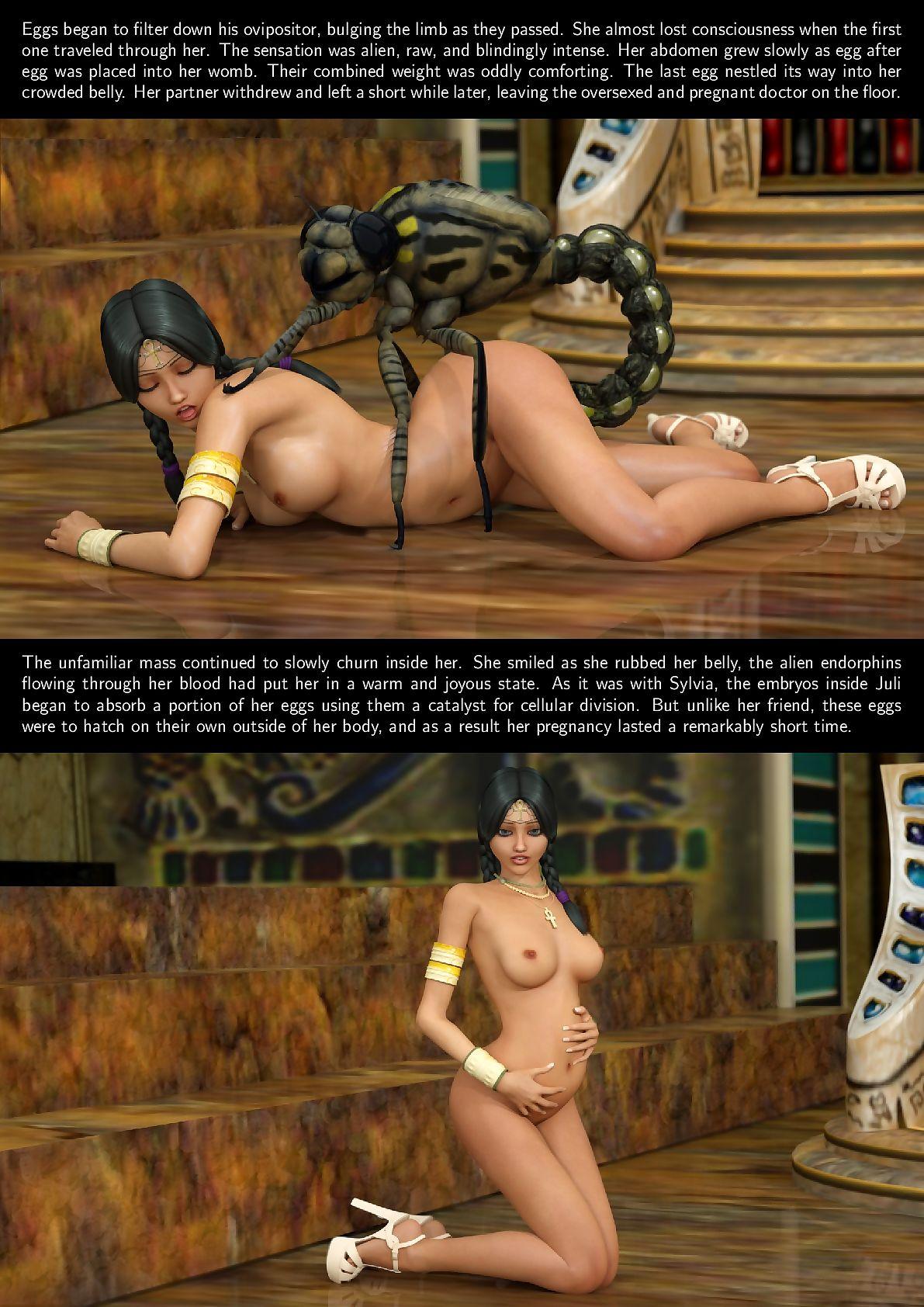 Secrets be advisable for A catch Pharaoh - Scene 1-2 - fidelity 2