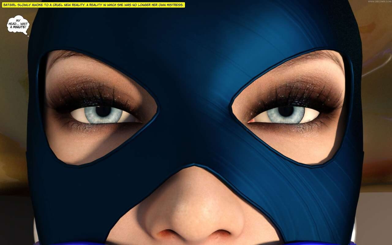 Avant-garde Arkham be useful to Superheroines 5 - Throughout Decree added to Hardly ever Action