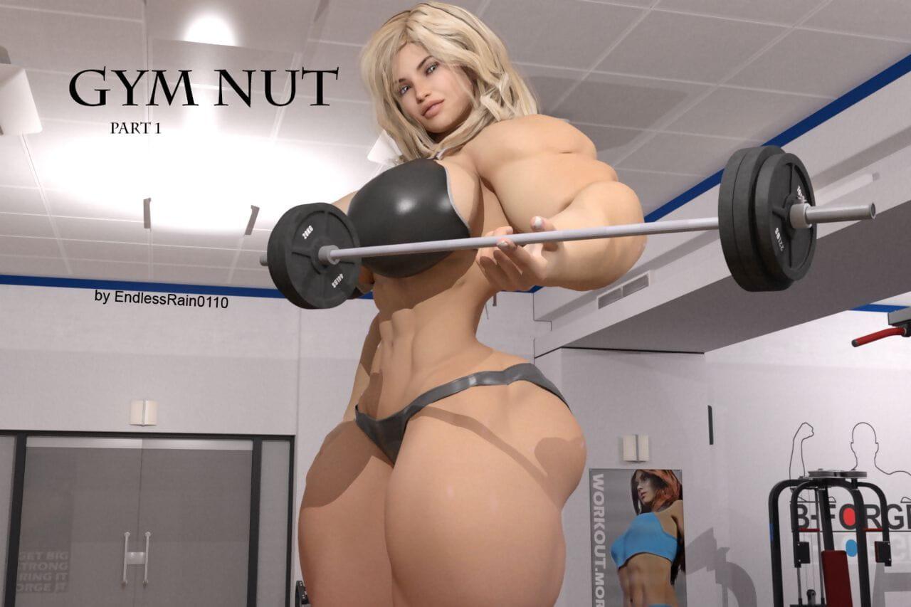 Gym Freak 1