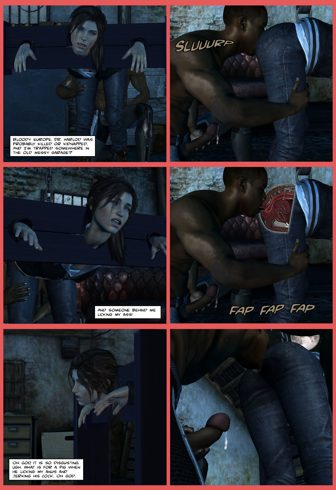 Claire redfield Pics