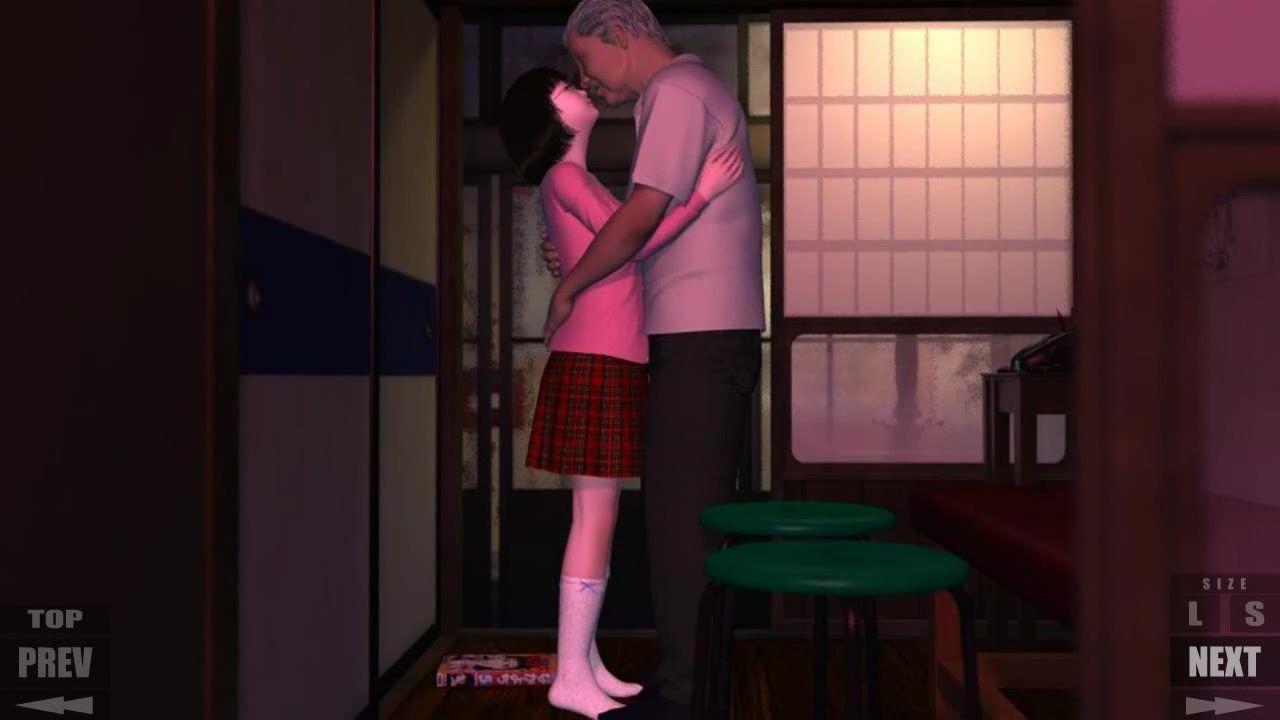 Kimiko - accoutrement 2