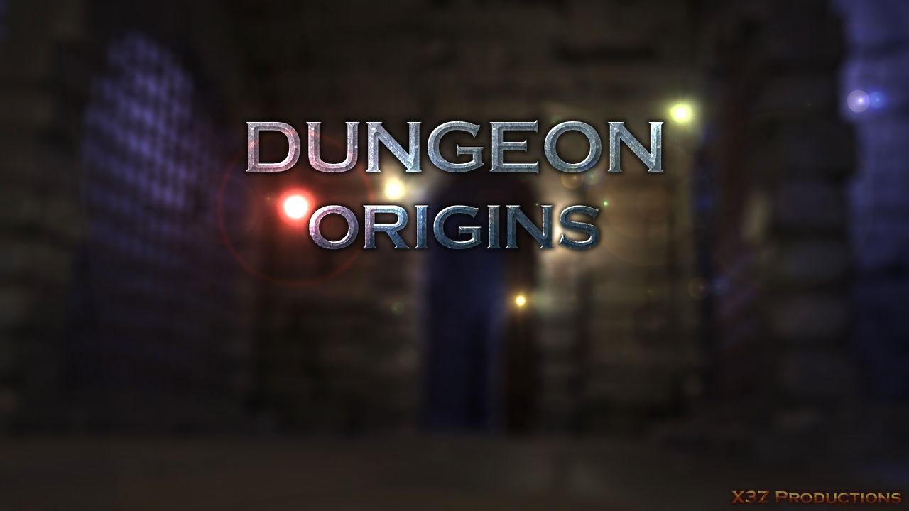 Elven Desires - Prison Origins