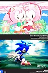 20th Sonic Be imparted to murder Hedgehog Coerce - loyalty 4