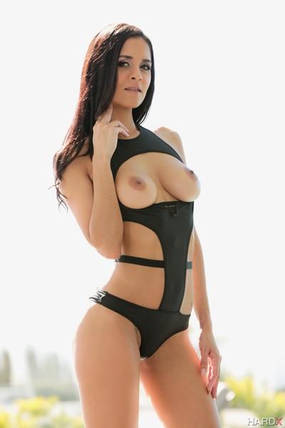 Abby lee brazil huge anal brazilian booty