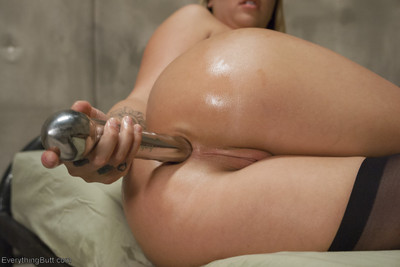 Simone sonay is making an army of anal soldiers and wants jenna ashley