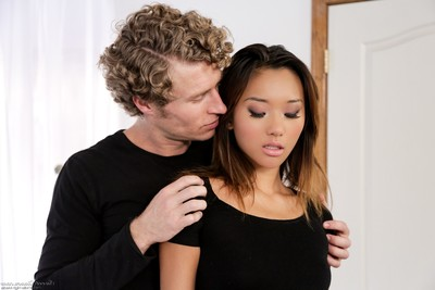 Alina li and michael vegas the masseuse