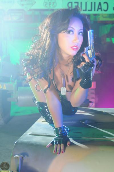 Consummate actiongirls chelsea fujisawa view actiongirls.com
