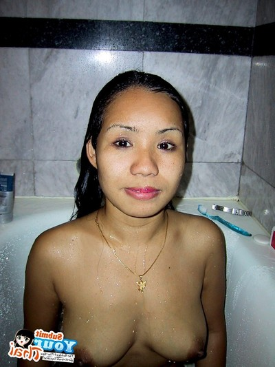 Compilation of one thai lass companion by her adorer
