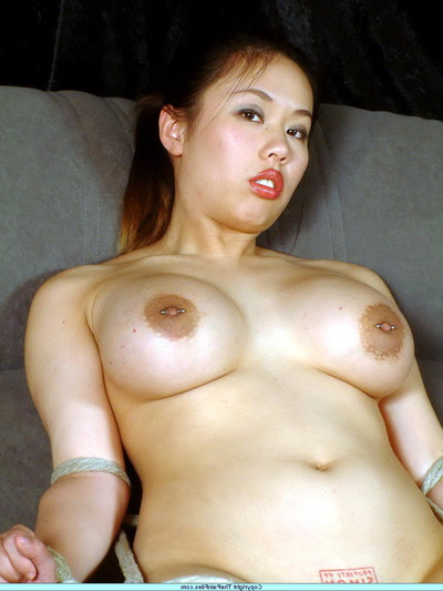 Japanese obedience and facial s&m for curvy slavegirl tigerr benson
