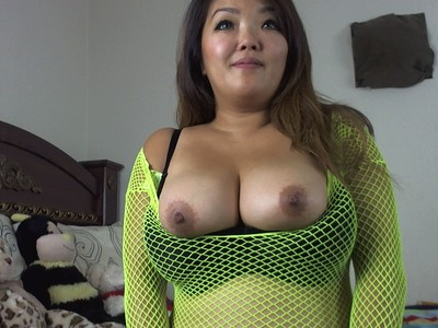 Immense titty Chinese
