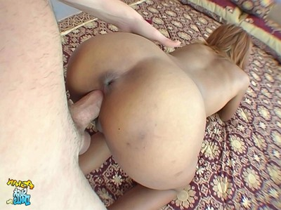 Wand courtesan pla does worthwhile butt to muzzle deed and more!
