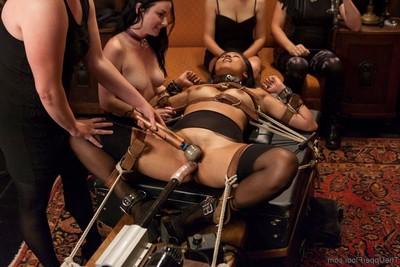 Hot verucas instrument