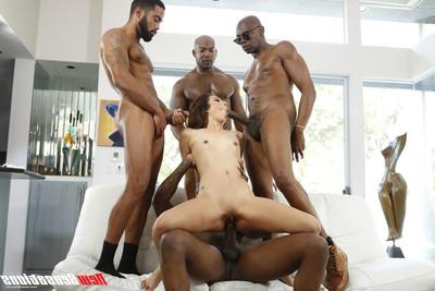 Mila jade orgy