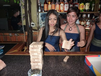 Stiff thai wench bonked tough bareback up her tense enter gate eastern analsex