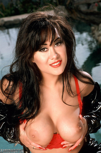 Inimitable recruits asia carrera pics actiongirls.com