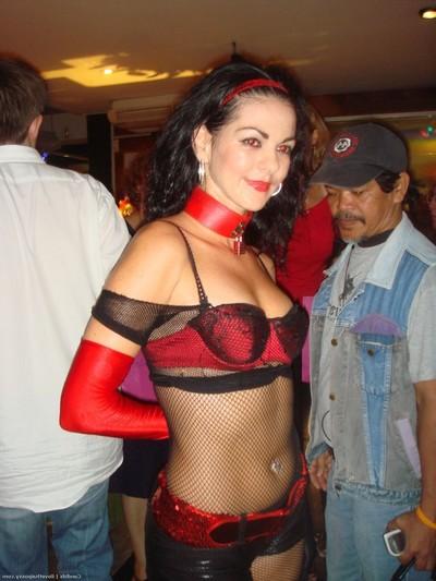 Drunk thai bargirls paid to fuck a swedish tourist clammy bangkok hookers oriental who