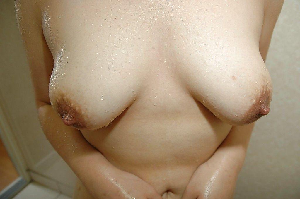 Sassy Japanese MILF with  cooter Haruka Fukuda jolly baths