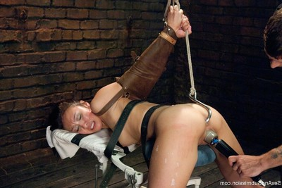 Severe sex, squirting, anal, subjection and hawt punishment.