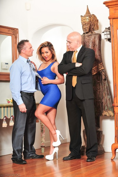 Lana violet and marcus london charmed by the boss wife