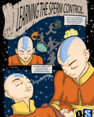 Avatar- Learning Sperm Control