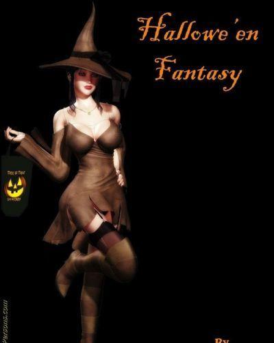 darklord halloween fantasy