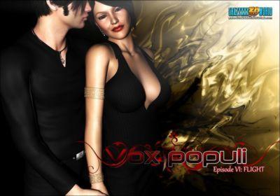 vox populi 6- crazyxxxd Monde
