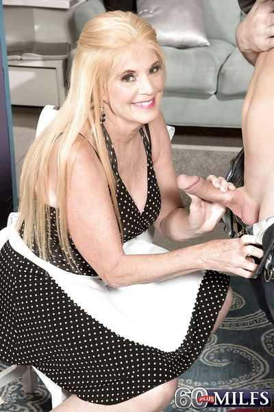 Age-old bazaar granny Charlie interesting cumshot almost indiscretion inspection hardcore thing embrace