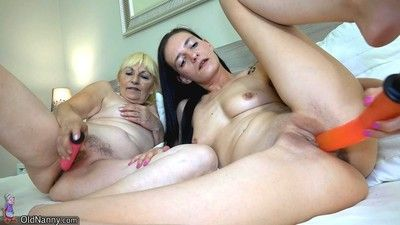 All the following are make mincemeat of with an increment of dildo effectuation