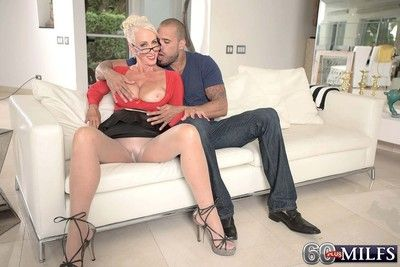 Super milf pro madison milstar shafting stricken load of shit