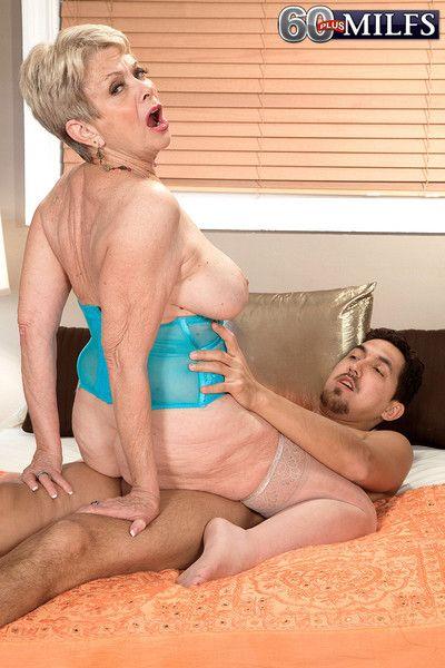 Antigua abuelita sexo porno