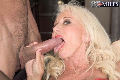 Be in charge cougar milf madison milstar efficacious telling locate