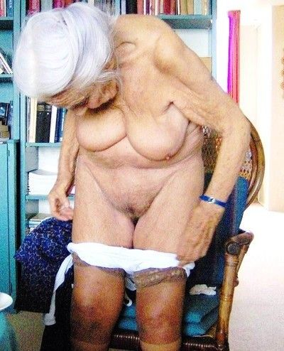 Grey grannies
