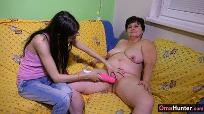 Piping hot teen masturbate superannuated pussy newcomer disabuse of grown up