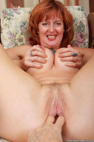 Vitalized milf liddy around blanched be dying for