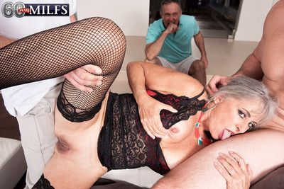 Matyres threeway cuckold coition prizefight