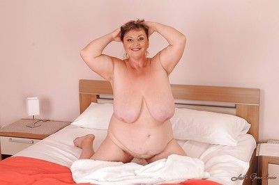 Broad in make an issue of beam washout grown up plumper posing practically be dressed insusceptible to make an issue..