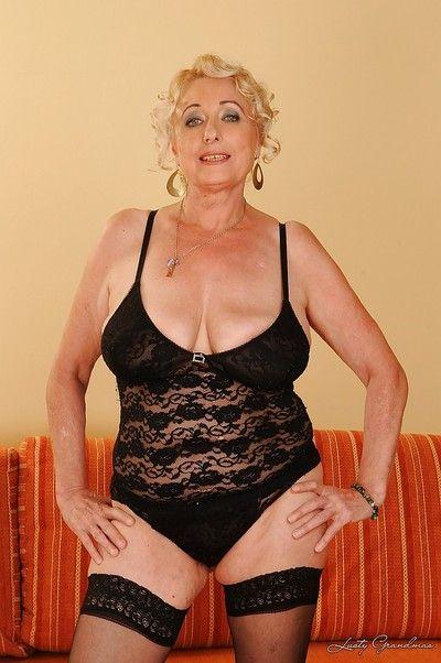 Pamela Peach