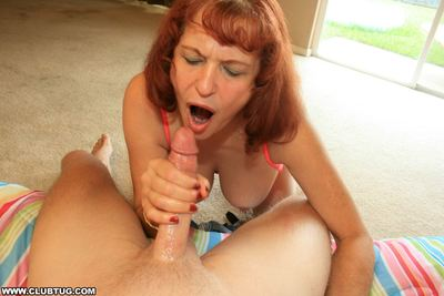 Oral Angie