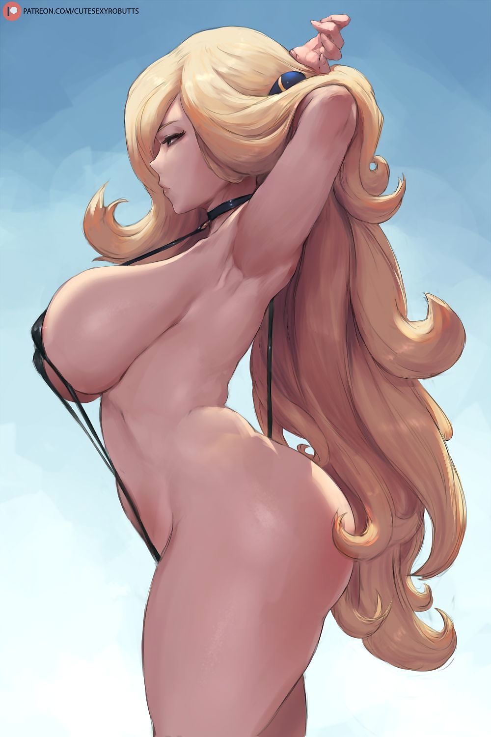 Cutesexyrobutts - accoutrement 14
