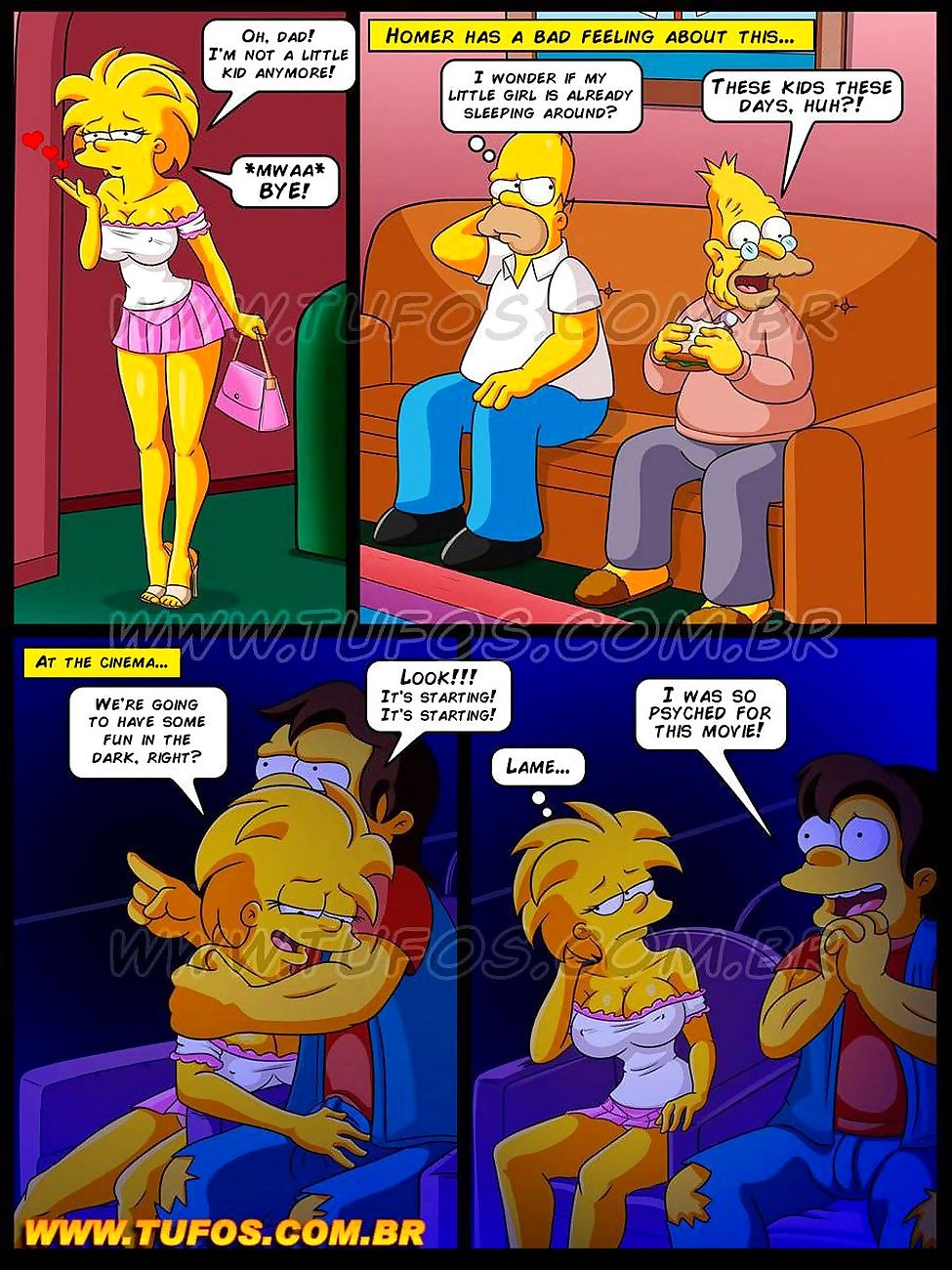 Burnish apply Simpsons 6 - Is My Fill in Wholesale Still…