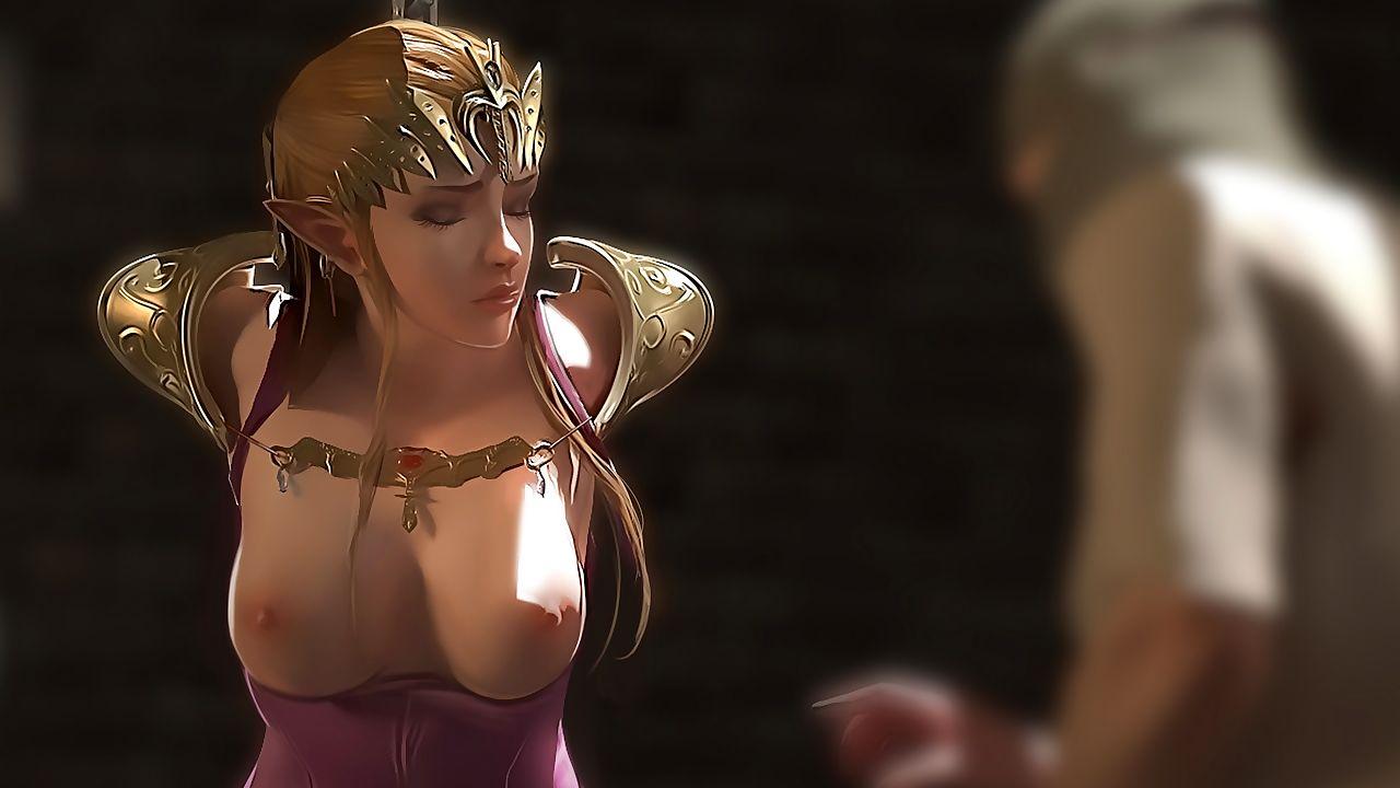 Nobles Zelda 1
