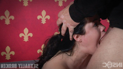 Untamed oriental yhivi, dualistic owned and immeasurable throated. female-on-female severe fucking action and orgasms