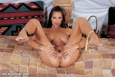 tera patrick geared up 85