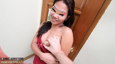Pinay erika missed her foreigner sexmate a lot and made him reme