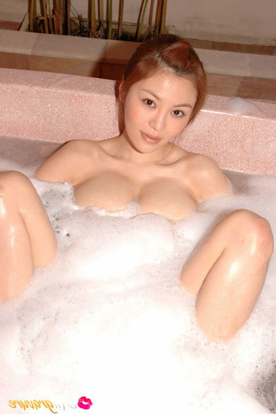 Yoko Matsugane Eastern shows clammy behind lower smokin