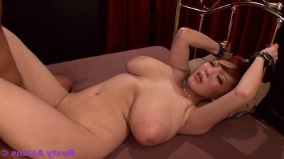 Beast bumpers porn star hitomi tanaka bonked by the boss at the o