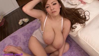 Spectacular titsy Japanese hitomi tanaka very