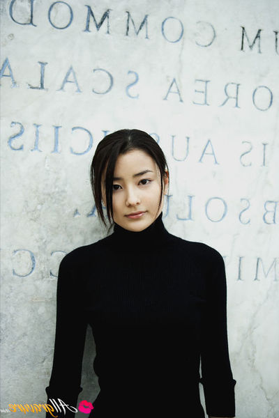 Natsuki Harada Japanese is hawt and stylish although her photo session